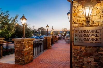 Rivermarket Bar And Kitchen Tarrytown Ny Outdoor Dining