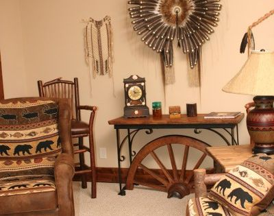 Native american decor lakota cove homes pinterest for Native kitchen designs and decors photos