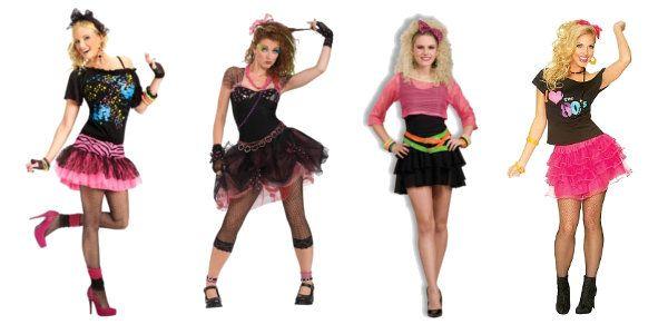 80s Women Fashion - Lesmechantes.com   80s party outfits, 80s womens fashion,  80s fashion