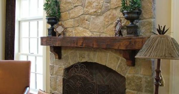 more sophisticated rustic mantle wood mantels. Black Bedroom Furniture Sets. Home Design Ideas