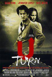 U Turn Inversione Di Marcia Poster Watch Free Latest Movies