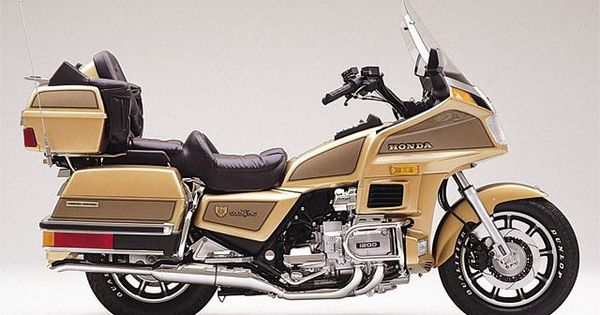 The Five Best Honda Motorcycles Of The 80s Honda Motorcycles Goldwing Honda Motorcycles Goldwing Motorcycles