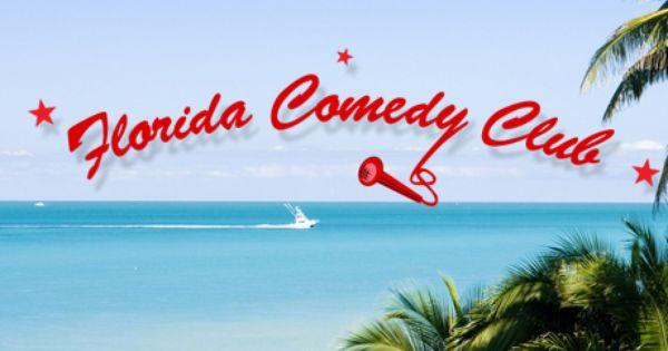 Florida Comedy Club At Martini Bar Comedy Club Club Hallandale Beach