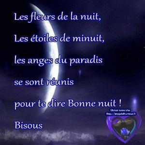 Bonne Nuit 22 Fév Nuit Bonne Nuit Bisous Et Message
