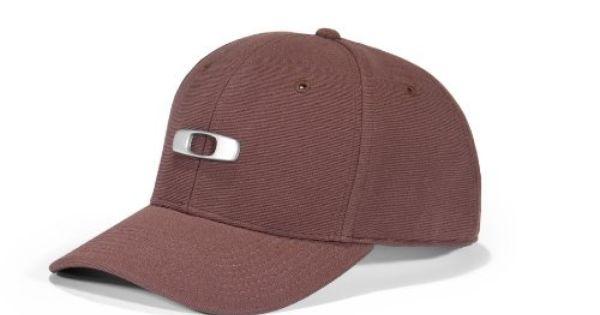 Oakley Metal Gas Can 2 0 Hat Dark Sienna L Xl 24 95 Accessories Apparel Fashion Belts Accessories Gas Cans
