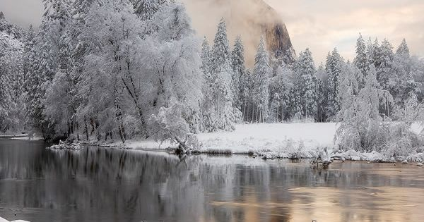 Yosemite, California, USA yosemite california CA usa travel nationalpark topdestinations vacation holiday