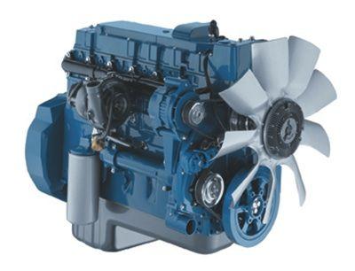 Rebuilding International Dt466 Engine With Images Engineering