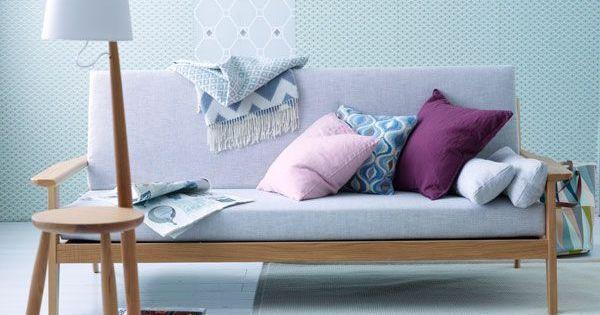 Skandinavisch Wohnen Blasse Farben | Möbel   Designer Möbel   Außenmöbel |  Pinterest