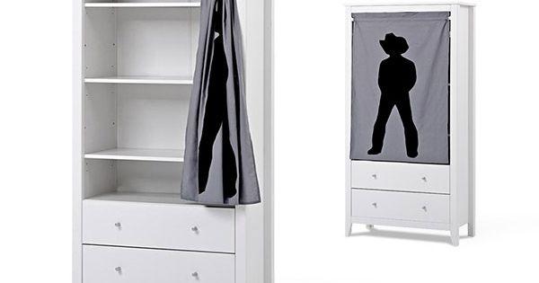 modernes kinderzimmer f r kleine cowboys. Black Bedroom Furniture Sets. Home Design Ideas