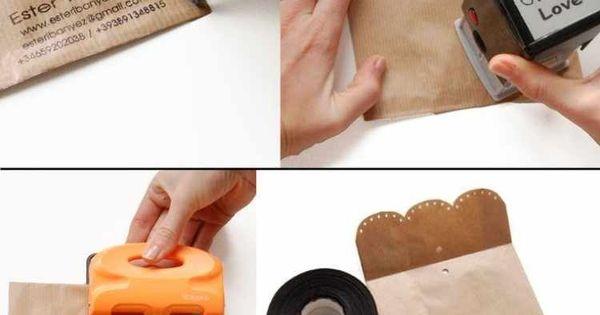 t te selber falten und dekorieren geschenke verpacken pinterest t te dekorieren und. Black Bedroom Furniture Sets. Home Design Ideas