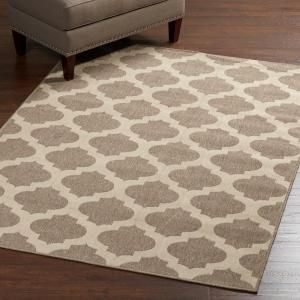 Home Decorators Collection Ciudad Beige Natural 5 Ft 3 In X 7 Ft 6 In Area Rug 2082220810 At The Home Depot Home Decorators Rugs Classic Carpets Cool Rugs