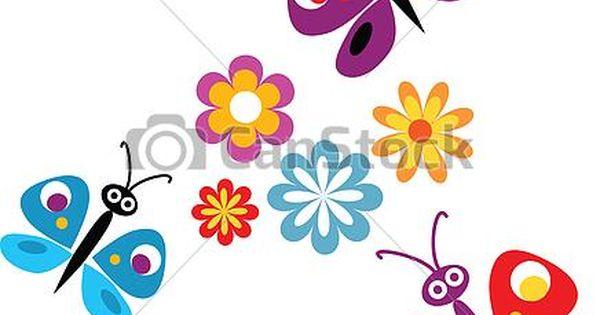Imagenes Flores Caricatura Buscar Con Google