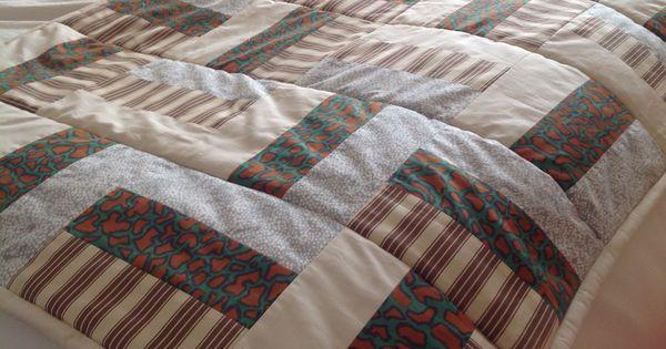 A bed runner quilt only my second quilt pie de cama for Cubrepies de cama