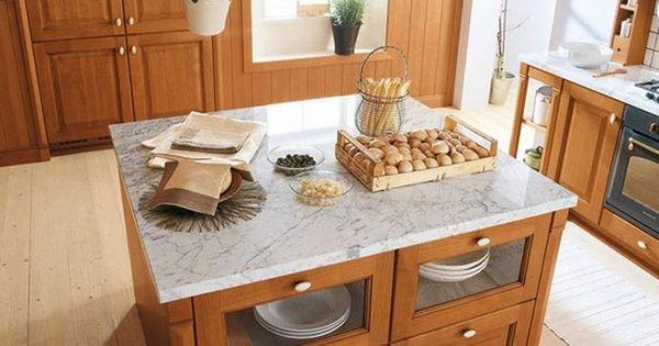 cucina con isola centrale ikea - Cerca con Google   Cucina ...