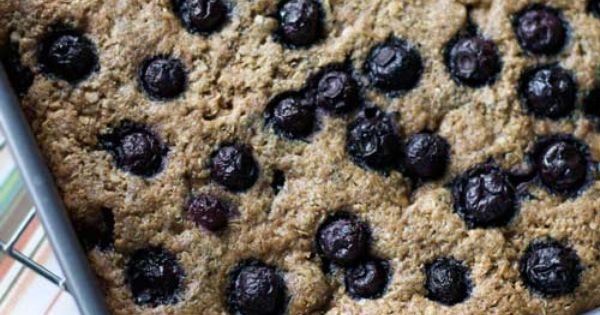 Quinoa breakfast bars, Quinoa breakfast and Breakfast bars on ...