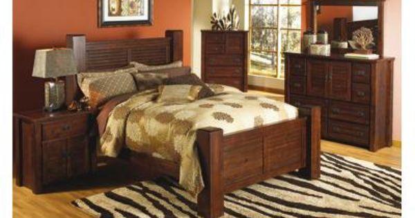 Badcock Latitude King Bedroom Queen Sized Bedroom Sets