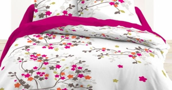Couette Imprime 240x220 Idees