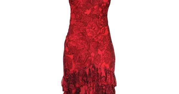 summer red flamenco dress   Love Love Ever After ... Pictures Ever