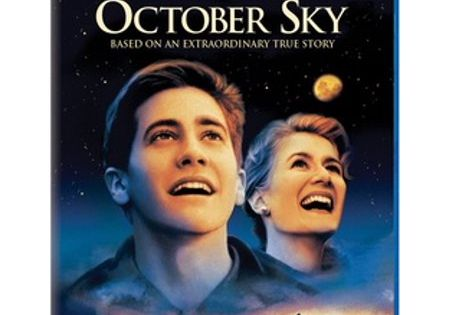 October Sky Blu Ray Walmart Com October Sky Sky Jake Gyllenhaal