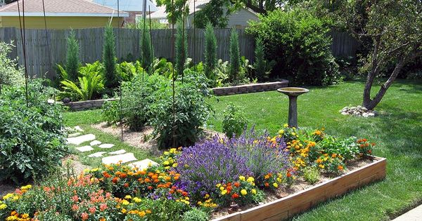 Home landscaping ideas small backyard landscaping ideas Ideas paisajismo jardines