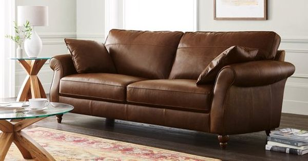 Buy Ashford Leather Corner Chaise Left Hand 4 Seats Bolivia Dark Tan Low Turned Dark From The Next Uk Online Shop Leather Sofa Sofa Soft Leather Sofa