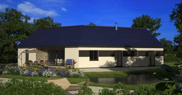 Plan achat maison neuve construire maisons evolution for Achat construction neuve