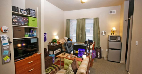 Tarleton State University Heritage Dorm Ideas