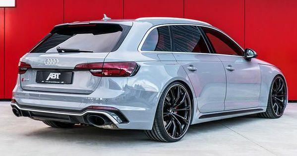 Abt Rs4 Avant 2018 Tuning Fur Den Audi Rs 4 In 2020 Audi Rs Audi Allroad Audi Rs4