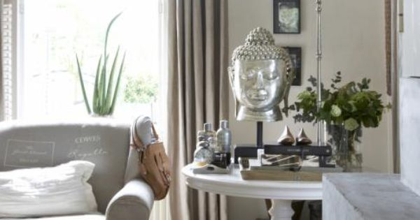 Thuis bij henk theunissen van riviera maison stoer landelijk int rieur pinterest thuis - Decoratie kamer thuis woonkamer ...
