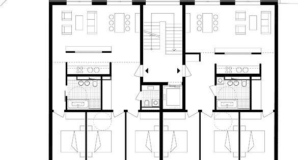 Mehrfamilienhaus gletschersteinstr leipzig grundrisse for Mehrfamilienhaus grundriss beispiele