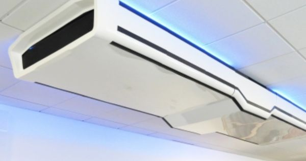Cool Phase The Award Winning Natural Cooling Ventilation And