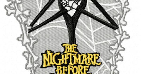 The Nightmare Before Christmas Jack