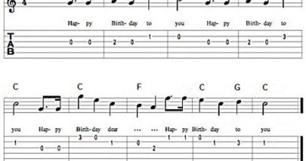Happybirthday Chords Don T Seem Quite Right Happy Birthday