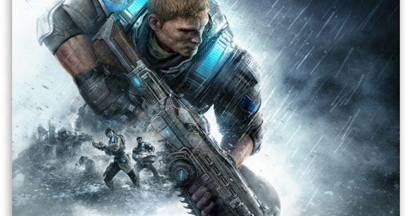 Download Gears Of War 4 Xbox One Hd Wallpaper Gears Of War Gaming Wallpapers Hd Gears Of War 3