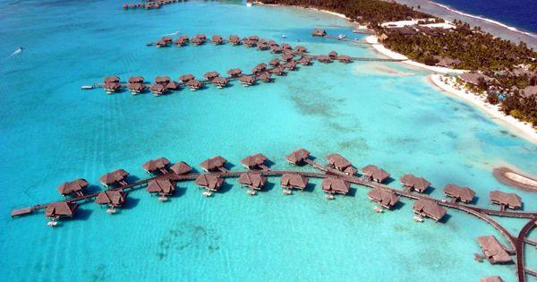 #FrenchPolynesia