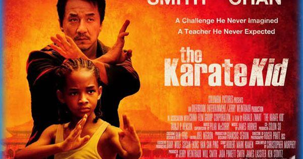 Kung Fu Kid Movie Hindi