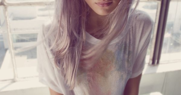 T-shirt by Wildfox / Model: Amanda Booth / Photography: Kimberley Gordon