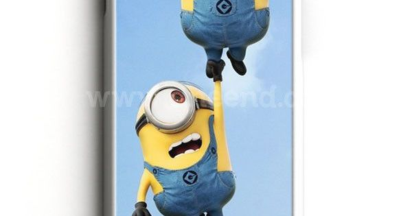 the new iphone falling minions iphone 7 aneend products 13098