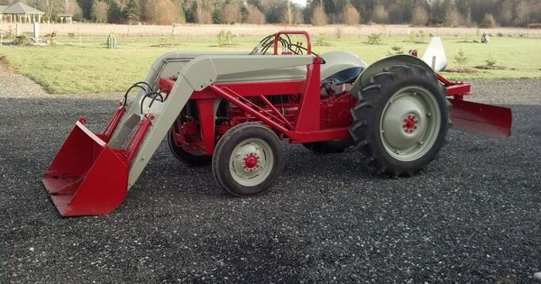 Ford 850 Tractor Serial Numbers : Ford backhoe model numbers identification autos post