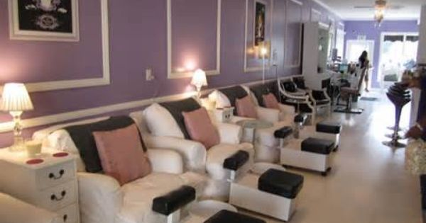 nail salon design ideas yahoo search results - Nail Salon Interior Design Ideas