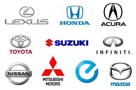 Lambang Mobil Toyota