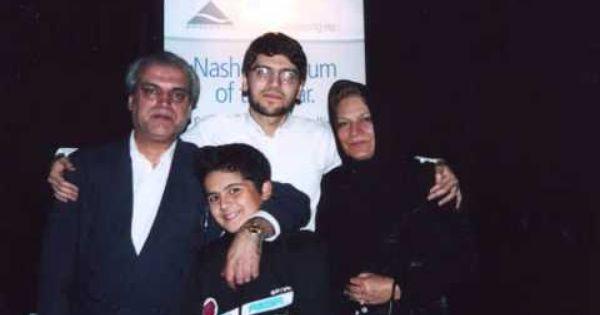 Family Sami Yusuf Sami Singer Family