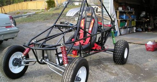 Homemade Go Kart Off Road Google Search Diy