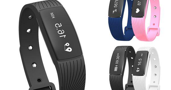 Pin Di Smart Wristbands