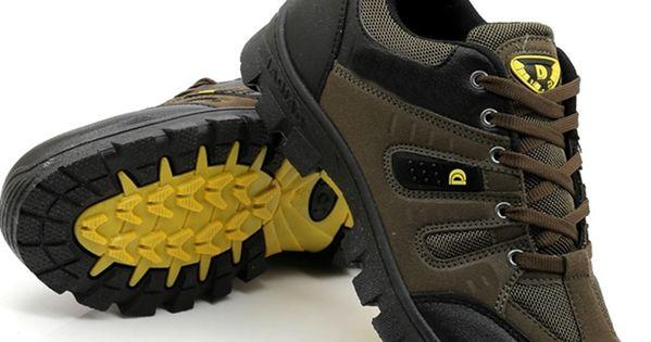 Waterproof Non Slip Wear Resistant Sport Trekking Men Hiking Shoes Best Hiking Shoes Hiking Shoes Men Hiking