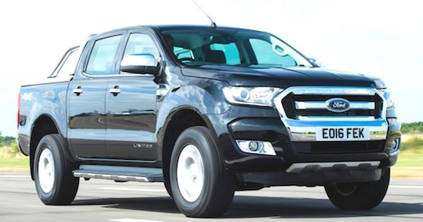 2018 Ford Ranger Wildtrak 2018 Ford Ranger Wildtrak Philippines 2018 Ford Ranger Wildtrak Australia Ford Ranger Ford Ranger Wildtrak Ford Ranger Models