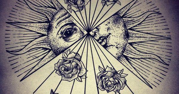 Illustrations by Ella Ginn, via Behance