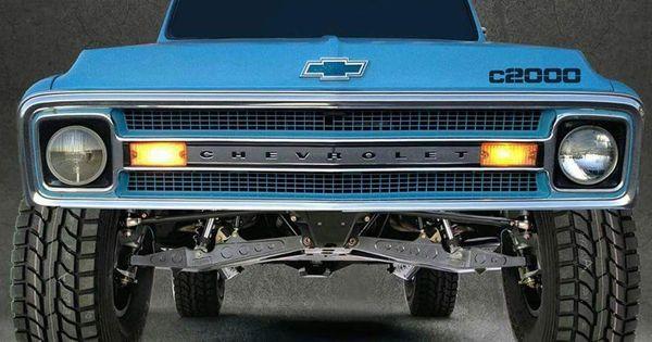 Chevy trophy truck | Favorite Cars | Pinterest | Trophy ...