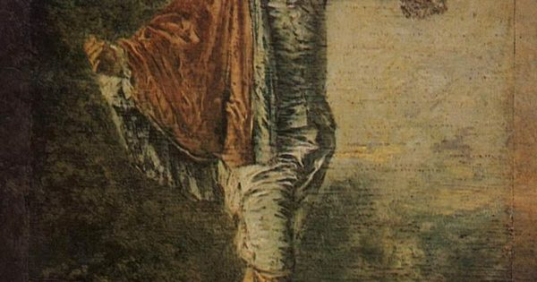 watteau s return from cythera Discovered the real meaning of watteau's cythera, his icon- oclastic theory that  the  tion of the pilgrimage9 this interpretation is based on evi- dence from an   a return to the allegorical golden age sung by the ancient poets by the last.