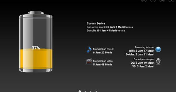 Nice Battery Hd Pro V1 62 1 Full Paid Apps Free Video